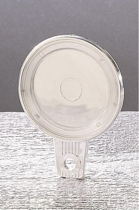 plastový držák nálepky Ixon