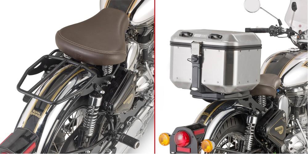 KR9052B - nosič kufru ROYAL ENFIELD Classic 500  (19-20)