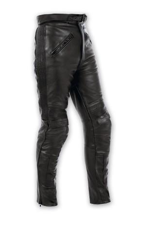 MOTOR SPORT - pánské kožené kalhoty A-pro 52 (38)