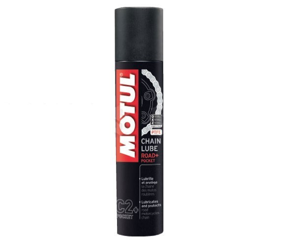 CHAIN LUBE ROAD+ pocket 100 ml - MOTUL