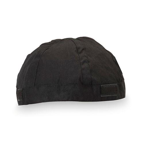 HAC205 - UNDER HELMET SHELL černá vnitřní čepička do helmy HEVIK