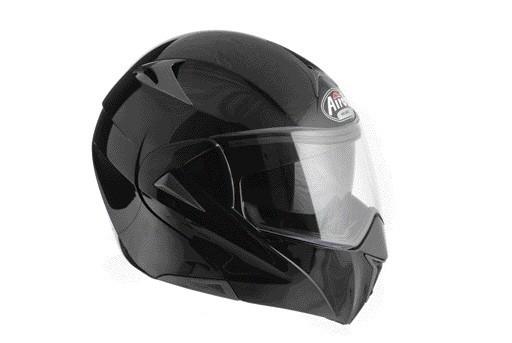 MIRÓ SPORT MIX02 - výklopná helma Airoh S