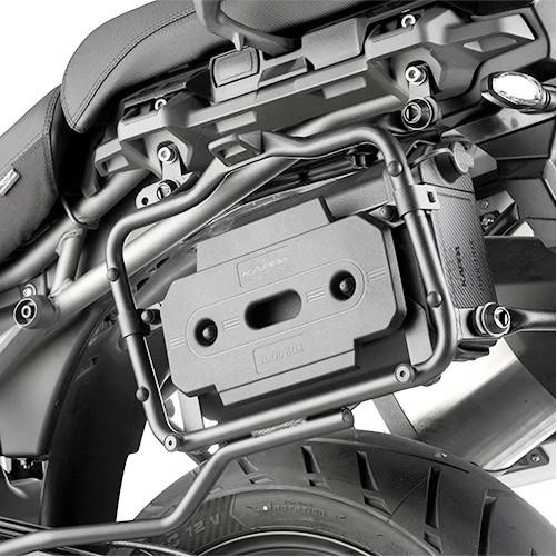KS250KIT - universální kit pro montáž Toolboxu KS250 KAPPA
