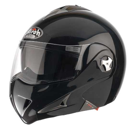 MATHISSE RS Sport MTRS02 - výklopná helma Airoh XS