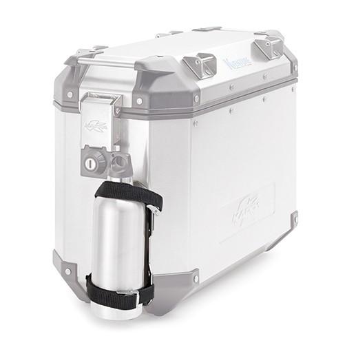 E162K - přídavný držák na lahve ke kufrům KAPPA