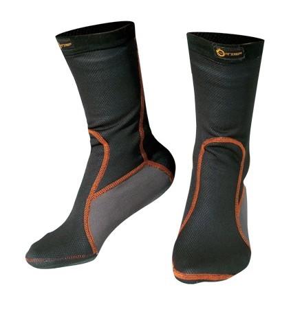 THERMO SOCKS A-TS černé termo ponožky A-Pro S (36-39)