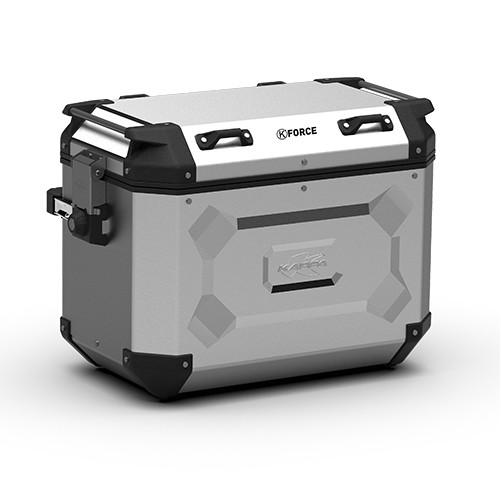 K´Force KFR48AL - levý boční hliníkový moto kufr CAM-SIDE KAPPA