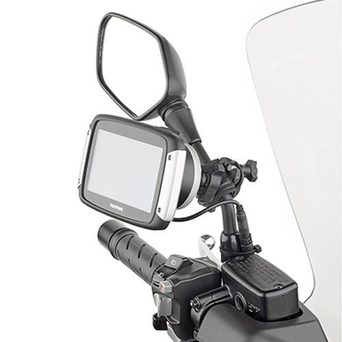 STTR40K - držák pro navigace TOM TOM - KAPPA