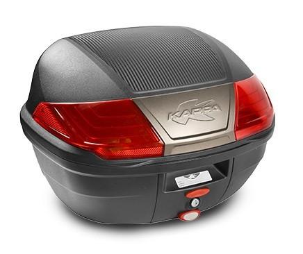 K400N - moto kufr Kappa