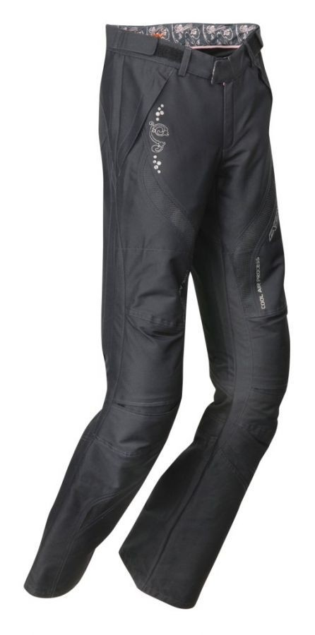 WONDER E4534F - dámské kalhoty Ixon - L