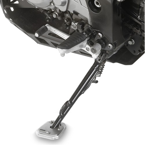 ES3101K rozšíření plochy bočního stojánku SUZUKI DL 650 V-Strom (04-19)