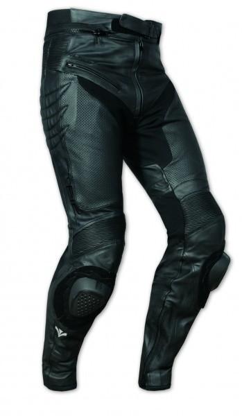 TRIP - pánské kožené kalhoty A-pro - 44