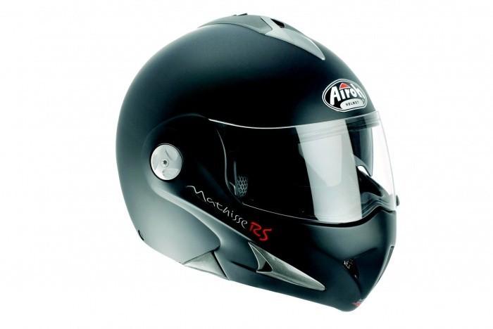 MATHISSE RSX MTRSX11 - výklopná helma Airoh XL