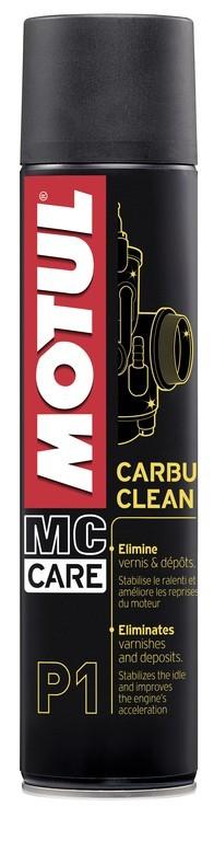 CARBU CLEAN 400 ml - MOTUL