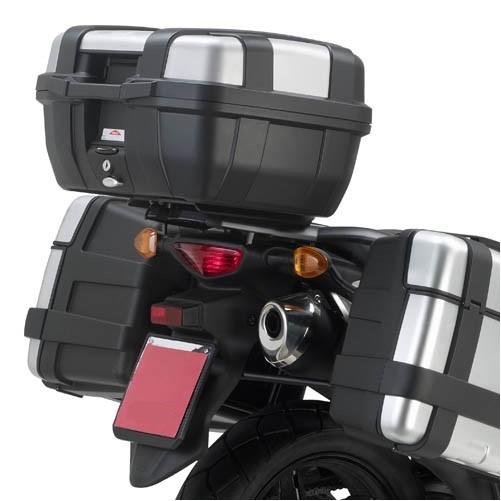 KR3101 nosič kufru SUZUKI DL 650 V-Strom  (11-16)
