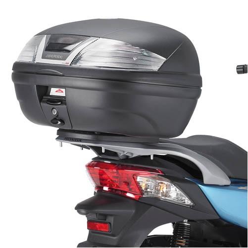 KE2230 nosič kufru HONDA SH 300i (07-14)