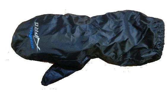 COPRIGUANTO- nepromok černé návleky na rukavice A-Pro