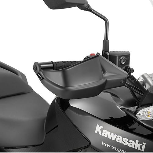 KHP4103 kryty páček KAWASAKI Versys 650 / 1000 / Z 900 (10-20) / BMW G310R (17-20)