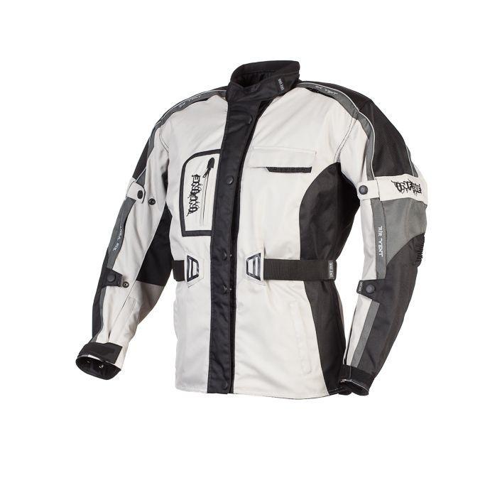 OASA dámská textilní bunda INFINE M