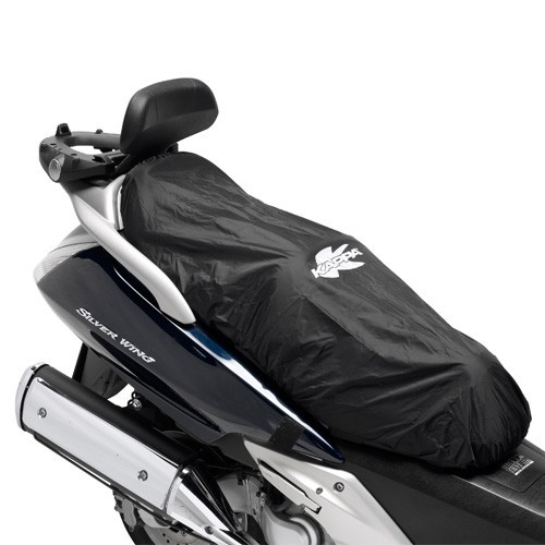 KS210 - plachta na sedlo motocyklu/skutru KAPPA