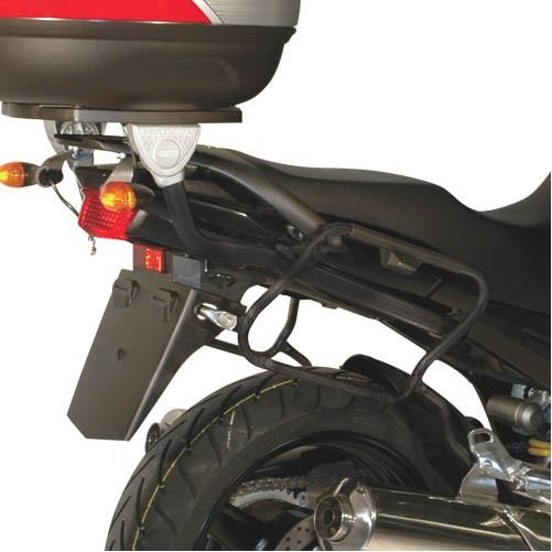 KLX347 nosič bočních kufrů YAMAHA TDM 900 (02-14)