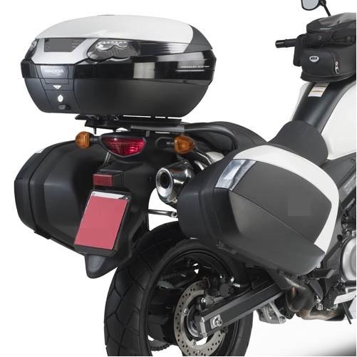 KLX3101 nosič bočních kufrů  SUZUKI DL 650 V-STROM (11-16)