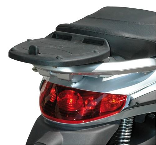 KE3440 nosič kufru PIAGGIO Beverly 125 / 250 / 300 / 400 / 500  (03-10)