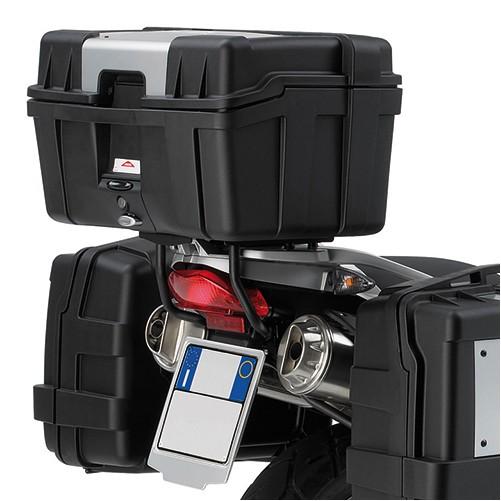 KR685 nosič kufru BMW F 650 GS (04-07) / G 650 GS (11-17)