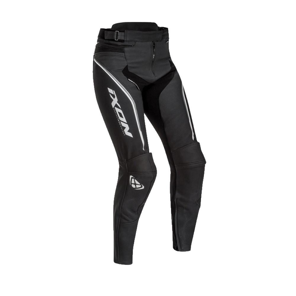 TRINITY PANT 1020 - dámské kožené kalhoty IXON - 2XL