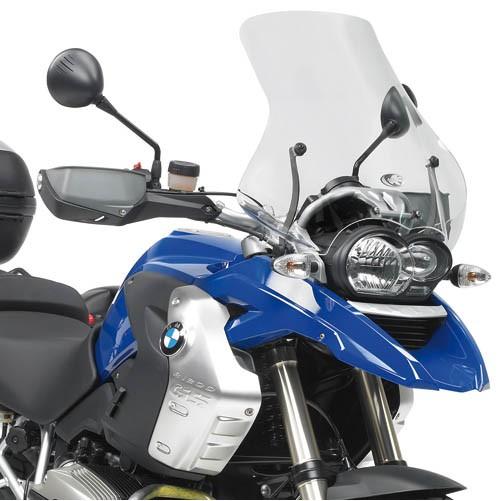 D330KITK montážní kit pro plexi 330DTK BMW R 1200 GS (04-12)