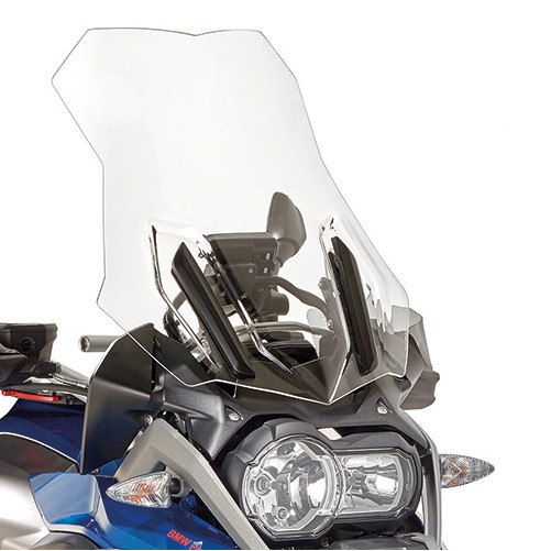 D5108KITK montážní kit pro plexi na  BMW R 1200 GS/ Adventure (13-18)