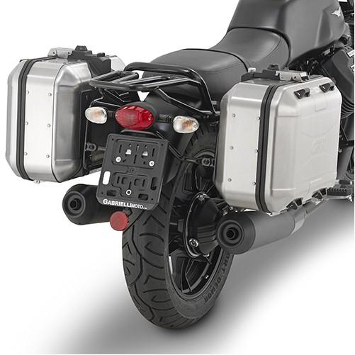KL8201 nosič bočních kufrů MOTO GUZZI V7 III Stone / Special  (17-20)