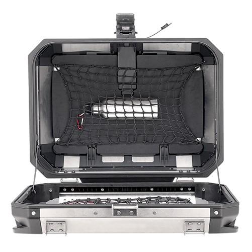 E161K - vnitřní elastická síťka do kufrů KAPPA KFR580