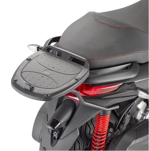 KR5600M nosič kufru PIAGGIO MP 300 HPE / Yourban 125-300 (11-20)