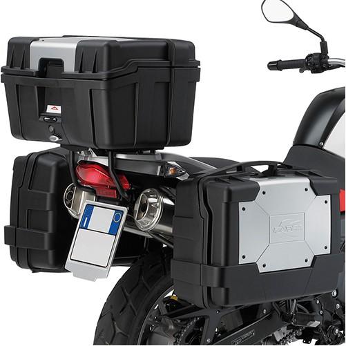 K6390 nosič kufru BMW F 650 GS/Dakar  (00-03)