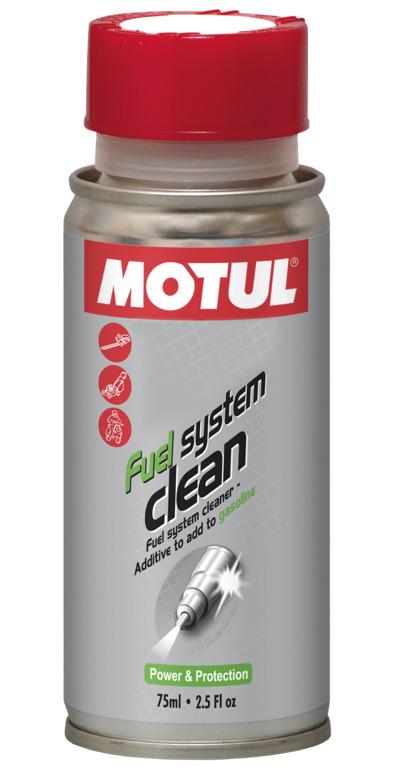 FUEL SYSTEM CLEAN 75 ml - MOTUL