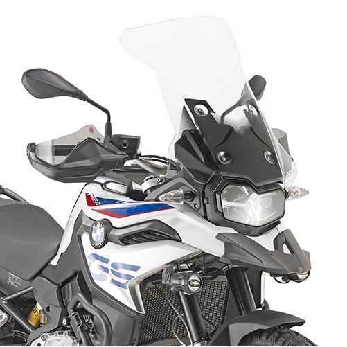 D5129KITK montážní kit k plexi KD5127ST BMW F 750 GS (18-20)