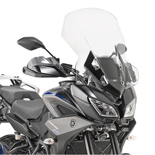 D2139KITK motážní kit pro plexi 2139DTK  YAMAHA Tracer 900 / 900 GT (18–20)