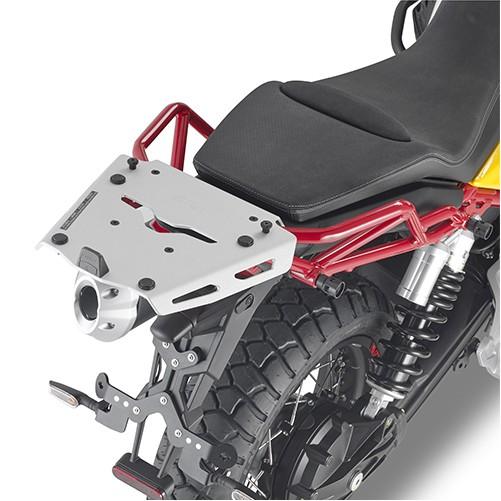 KRA8203 nosič kufru MOTO GUZZI V85 TT (19-20)