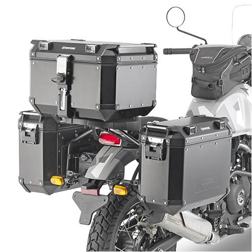 KL9050 nosič bočních kufrů ROYAL ENFIELD Himalayan (18-20)