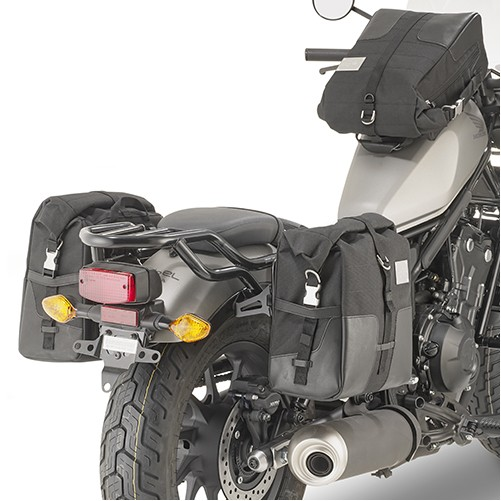 TMT1160K nosič bočních brašen HONDA CMX 500 Rebel  (17-20)