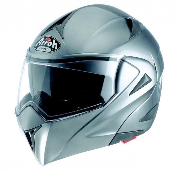MIRÓ MI05 - výklopná helma Airoh XS