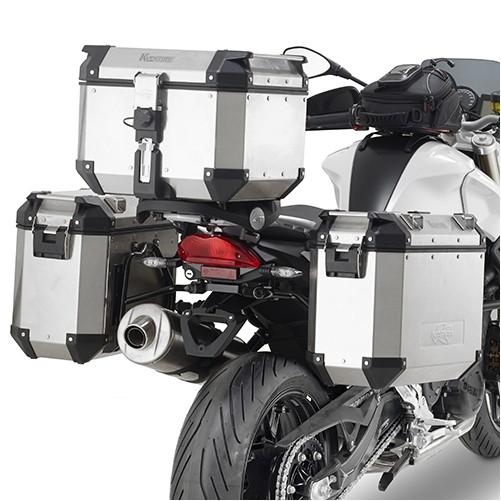 KR5109 nosič kufru BMW F 800 ST / R / GT (06-18)