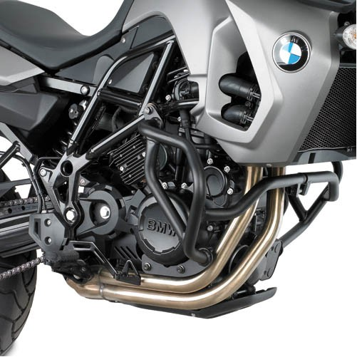 KN690 padací rám BMW F 650 / 700 / 800 GS (08-17)