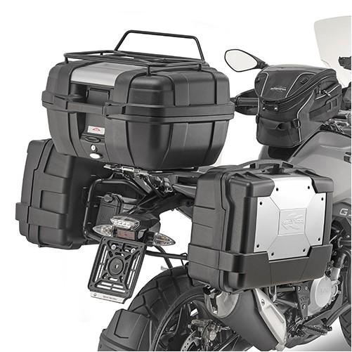 KL5126 nosič bočních kufrů BMW G 310 GS (17-20)