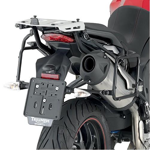 KR6404 nosič kufru TRIUMPH TIGER Sport 1050 (13-20)