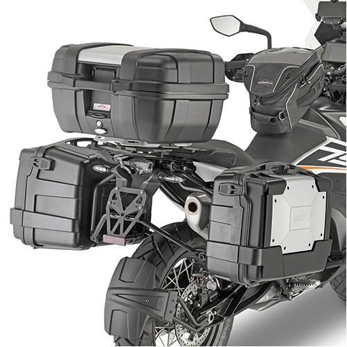 KLOR7710MK nosič bočních kufrů KTM 790 Adventure / R (19-20)