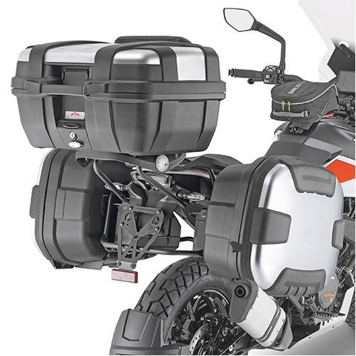 KL7711 nosič bočních kufrů KTM 390 Adventure  (20)