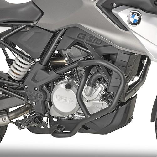 KN5126 padací rám BMW G 310 GS (17-20)