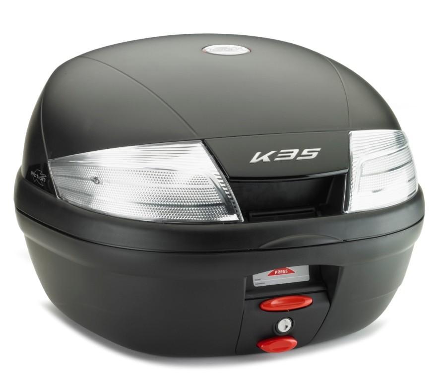 K35NT - moto kufr KAPPA
